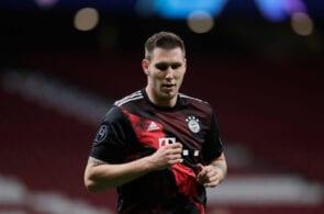 Niklas Sule - Bayern Munich
