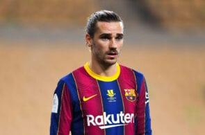 Antoine Griezmann - FC Barcelona