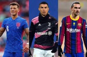 Saturday's transfer rumors - Arsenal strike deal for £50m-rated defender