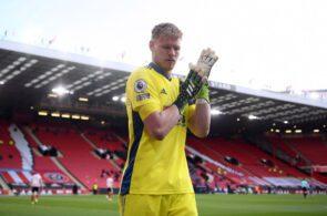 Aaron Ramsdale, Sheffield United
