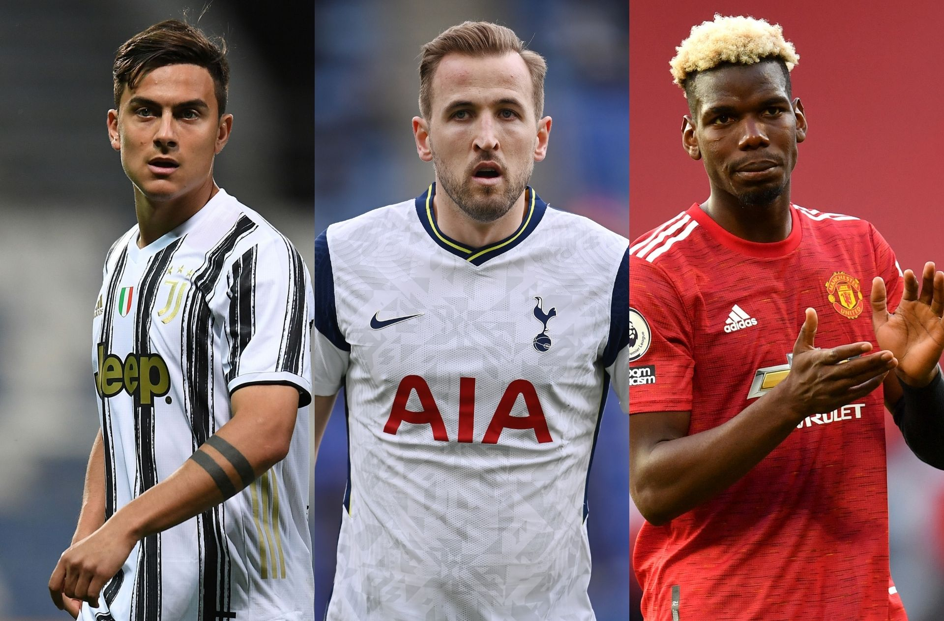 Friday's transfer rumors - Man City to offer one of four players for Kane