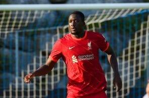 Ibrahima Konate - Liverpool