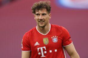 Leon Goretzka - Bayern Munich