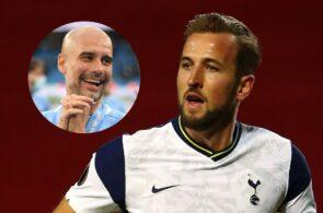 Pep Guardiola - Man City, Harry Kane - Tottenham