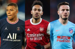 Tuesday's transfer rumors - Neymar lists Mbappe replacement for PSG