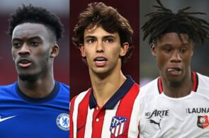 Tuesday's transfer rumors - Real Madrid seal €31m deal for Ligue 1 star