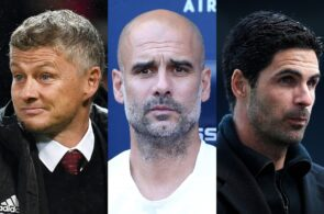 The 10 highest spending clubs in the summer transfer window