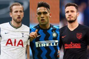 Sunday's transfer rumors - Arsenal handed Lautaro Martinez boost