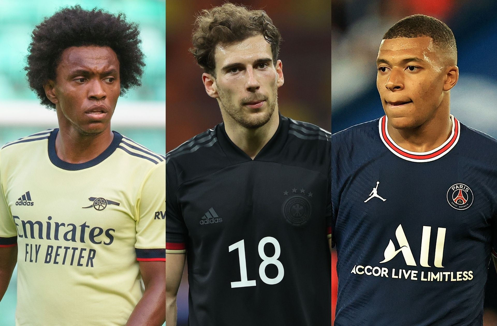 Saturday's transfer rumors - Arsenal put six players up for sale