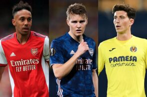 Saturday's transfer rumors - Real Madrid name their price for Odegaard