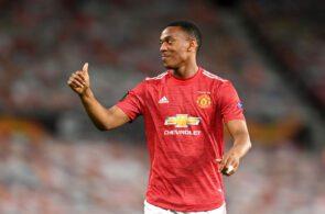 Anthony Martial - Man United