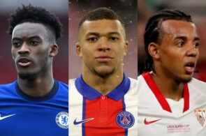 Sunday's transfer rumors - PSG plot late move for Mbappe replacement