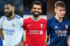 Friday's transfer rumors - Arsenal move a step closer to two signings