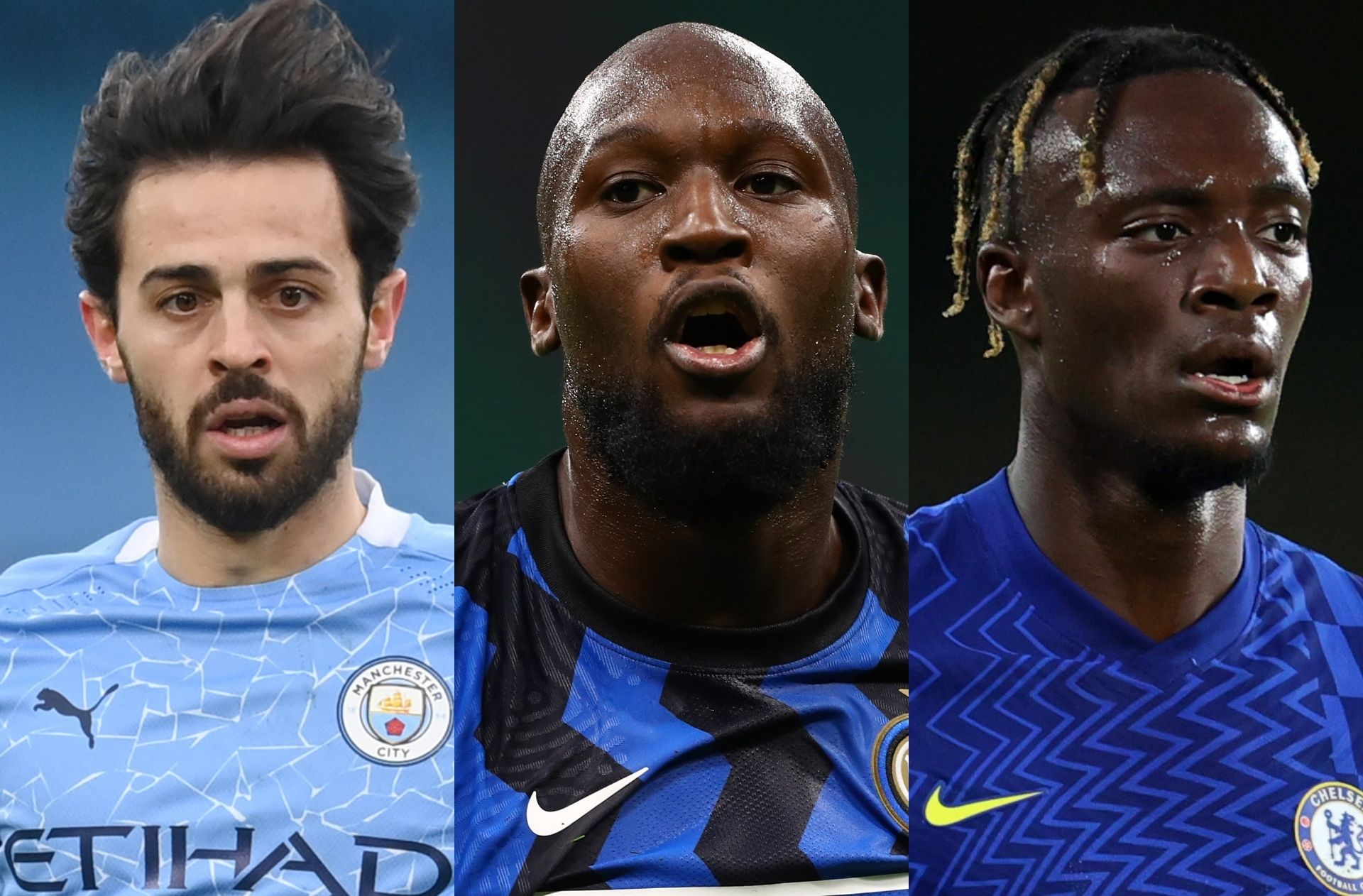 Sunday's transfer rumors - Chelsea agree club-record deal for Lukaku