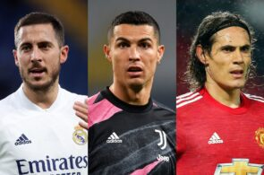 Saturday's transfer rumors - Juventus line up two Ronaldo replacements