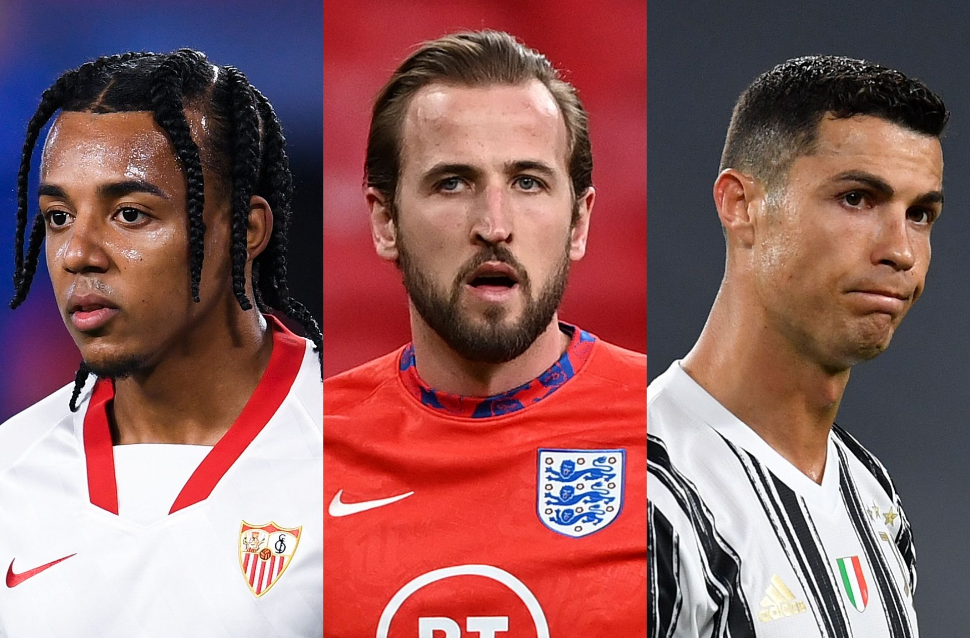 Friday's transfer rumors - Chelsea's next 3 targets emerge after Lukaku deal