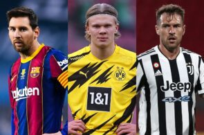 Tuesday's transfer rumors - Man Utd given 12 months to sign dream target