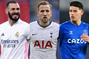 Monday's transfer rumors - Man City to call off Kane move?