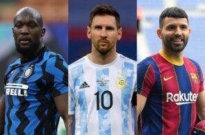 Saturday's transfer rumors - Chelsea decide between Lukaku & Messi