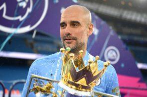 Pep Guardiola - Man City