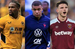 Friday's transfer rumors - Man United eye late bid for 'bonus' signing