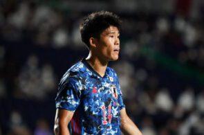 Takehiro Tomiyasu, Arsenal