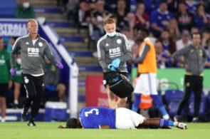 Wesley Fofana - Leicester City