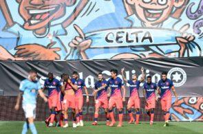 Celta Vigo vs Atletico Madrid: La Liga