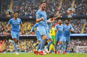 Man City v Norwich City - Premier League