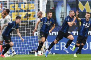 Inter Milan vs Genoa - Serie A