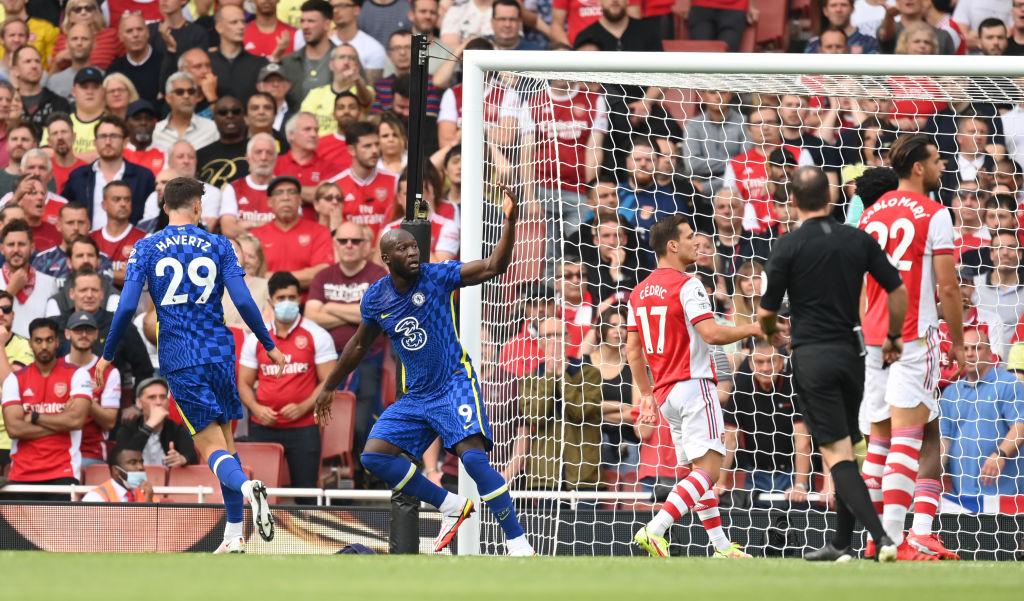 Arsenal vs Chelsea - Premier League
