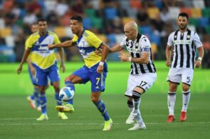 Udinese vs Juventus - Serie A