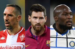 Tuesday's transfer rumors - PSG could sell 10 players to sign Messi