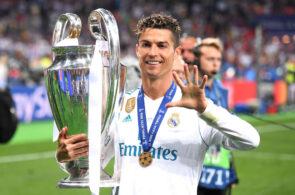 Cristiano Ronaldo, Champions League
