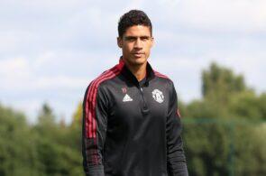 Raphael Varane - Man United