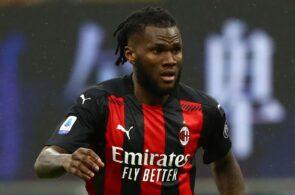 Franck Kessie - AC Milan