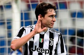 Federico Chiesa - Juventus