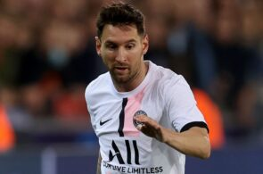 Lionel Messi - PSG