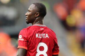 Naby Keita - Liverpool