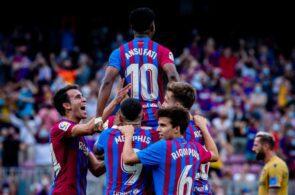 FC Barcelona's official website.