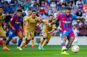 FC Barcelona vs Levante - La Liga