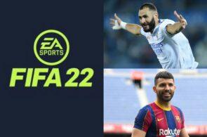 FIFA 22, La Liga