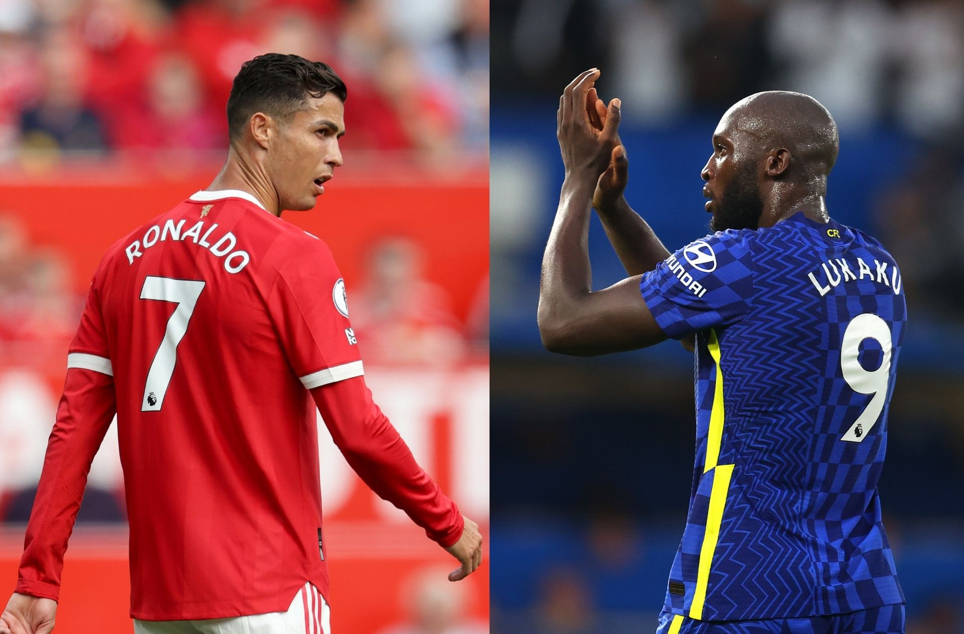 Premier League Top Scorers: Ronaldo & Lukaku ready for Round 2?