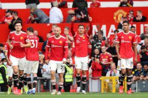 Cristiano Ronaldo - Man United vs Newcastle