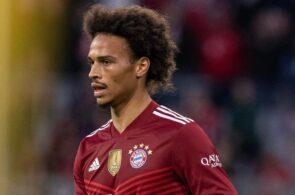 Leroy Sane - Bayern Munich