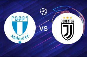 Malmo, Juventus