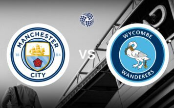 Manchester City, Wycombe Wanderers