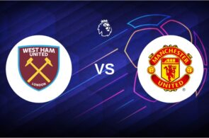 West Ham, Manchester United