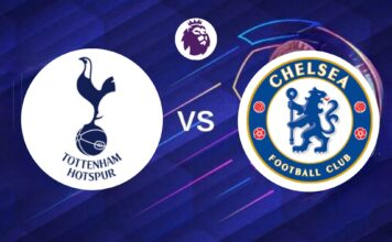 Tottenham, Chelsea