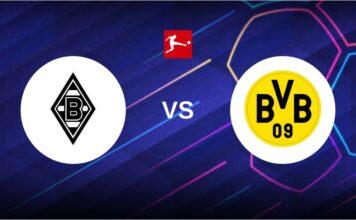 Borussia Monchengladbach, Borussia Dortmund
